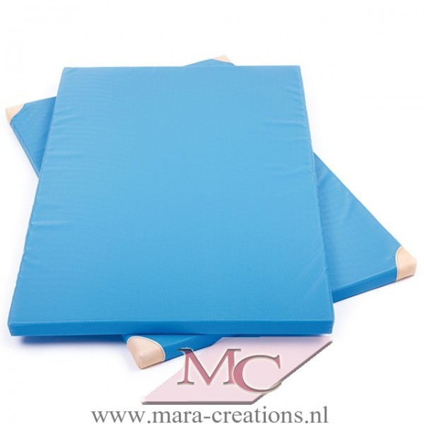 TURN-MAT 100x200x6 cm, Soft Play (SCHUIMKLASSE RG 35)