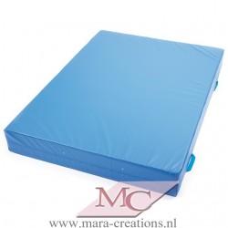 VLOER-MAT 200x150x25 cm (RG 23 SCHUIMKLASSE)