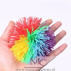 KOOSH-BAL (10) Multicolor