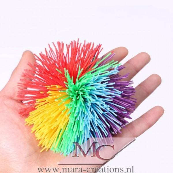 KOOSH-BAL (10) Multicolor