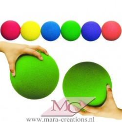OUTDOOR FOAM-BALLEN
