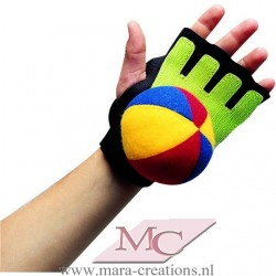 Kleefbal-Handschoen (MINI)