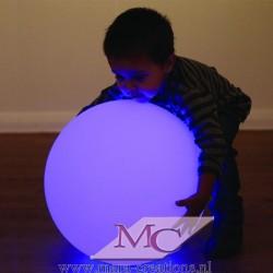 LED-Verkleuring-Bal