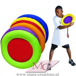 Soft Play FRISBEES