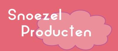 Snoezel producten